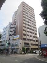 プレサンス新大阪クレスタ(802)