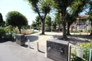 蛍池南公園(公園)まで10m