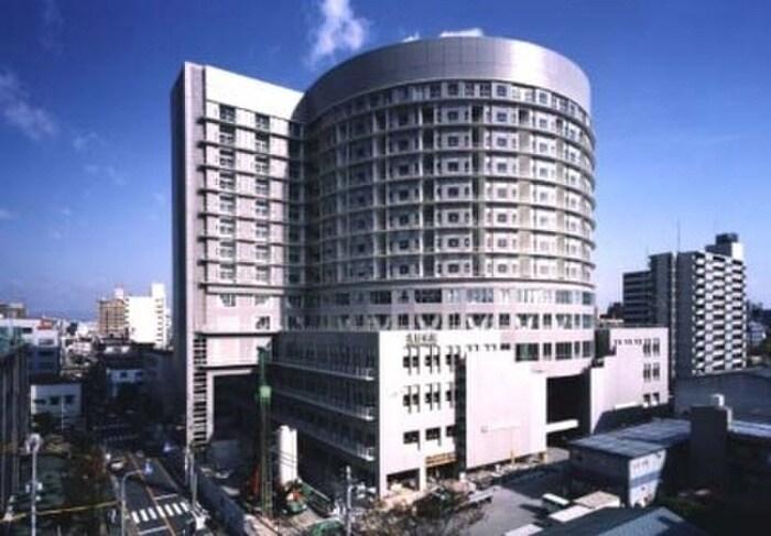 北野病院(病院)まで720m