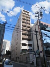 ベラジオ四条烏丸Ⅲ(402)