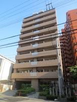 City Life新大阪(607)