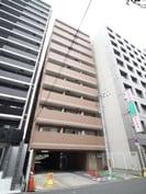 M PLAZA新大阪駅前の外観