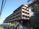 学生会館 Grand E terna大阪の外観