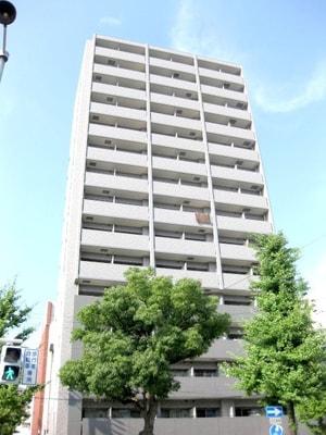 エスリ-ド阿波座シティ-ウエスト(1101)
