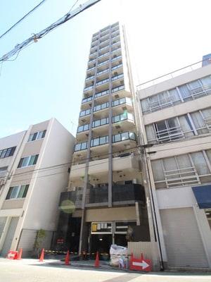 ファーストフィオーレ神戸駅前(1302)
