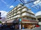 八尾本町大発マンションの外観