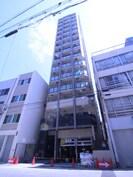 ファーストフィオーレ神戸駅前(1501)の外観