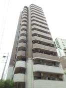 ラナップスクエア大阪城西(1201)の外観