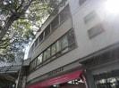 豊島ビルディングの外観