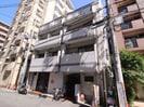 ライオンズマンション六甲道(401)の外観