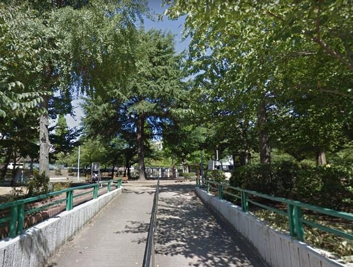 玉造公園(公園)まで464m