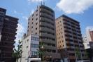 堀川岡本ビルの外観