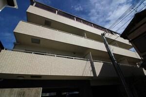 レジデンス調子山荘