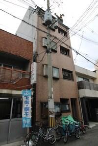 サンハイツ昭和町