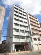 コンシェルジュ京都駅前の外観