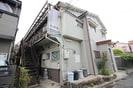 松寿荘の外観