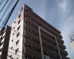 エステムコ-ト神戸西Ⅲフロンタ-ジュ(507)