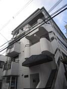 ダイコウレストハウス芥川の外観