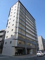 エステムプラザ京都聚楽第 粋邸(503)