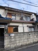 寿町吉田2戸1貸家の外観