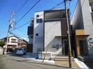 ロジェ姫島の外観