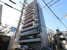 プレサンス大阪ゲートシティ(803)の外観