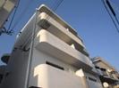 ブリ-ド神戸壱番館の外観