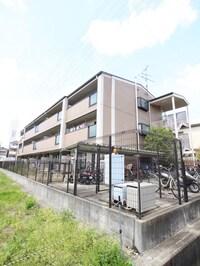 ディアコート藤井寺