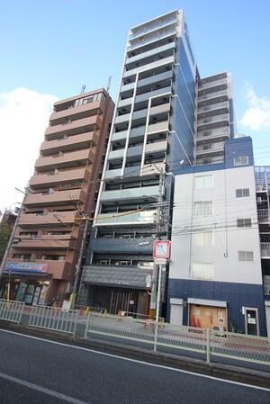 プレサンス新大阪ストリーム(608)