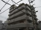リッツ大阪の外観
