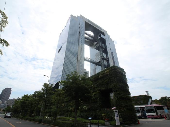 梅田スカイビル(映画館)まで436m