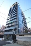 PHOENIX新大阪の外観