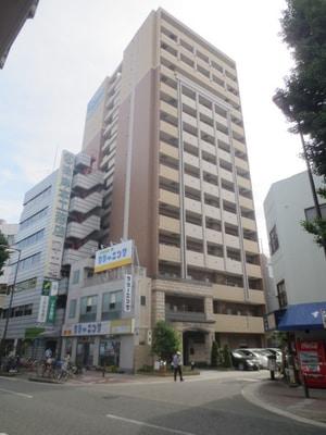 プレサンス新大阪クレスタ(604)