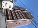 エステムコ-ト大阪ベイエリア(408)の外観