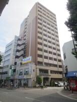 プレサンス新大阪クレスタ(608)