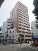 プレサンス新大阪クレスタ(608)の外観