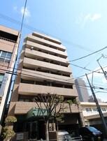 リーガル上本町(201)