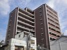 エステムコ-ト大阪ベイエリア(502)の外観