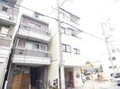 山崎ビルの外観
