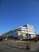 萱島生野病院(病院)まで236m