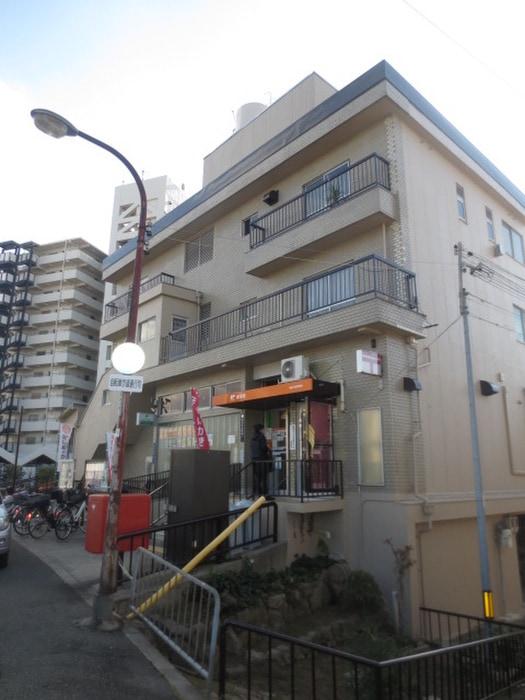 寝屋川萱島郵便局(郵便局)まで347m