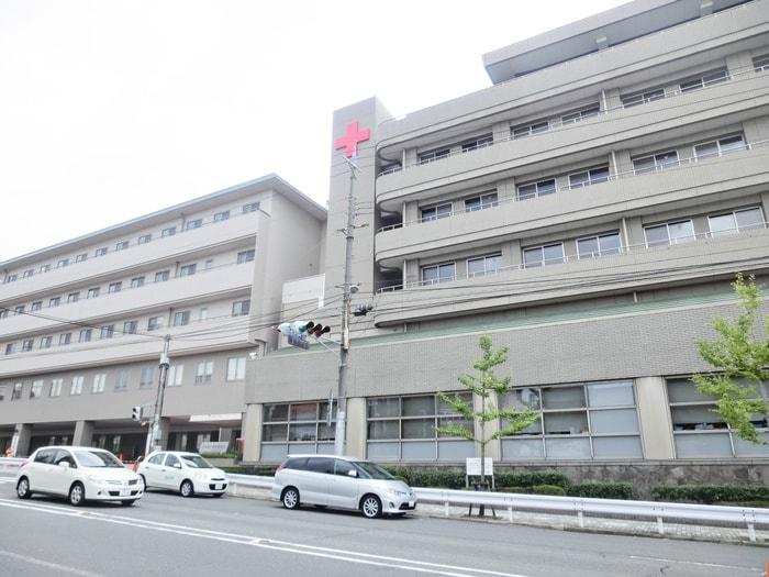京都第一赤十字病院(病院)まで84m