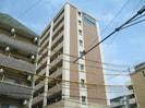 プレサンス三宮東アルバ-ナ(306)の外観