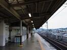 近鉄長野線川西駅(役所)まで20m