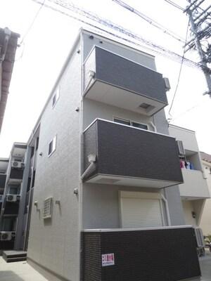 F maison 住之江Ⅱ番館