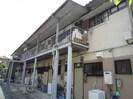 加茂の荘の外観