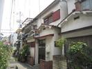 若江本町文化の外観