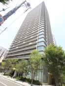 プレミストタワー大阪新町ローレルコート(2301)の外観