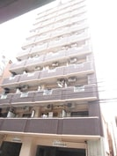 LeALeA梅田2番館の外観