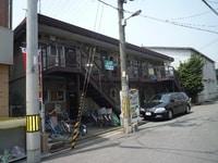 メゾン茨田